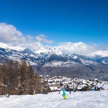 Innen Winter 42, Chalet Altamira, Nendaz, Wallis, Wallis, Schweiz
