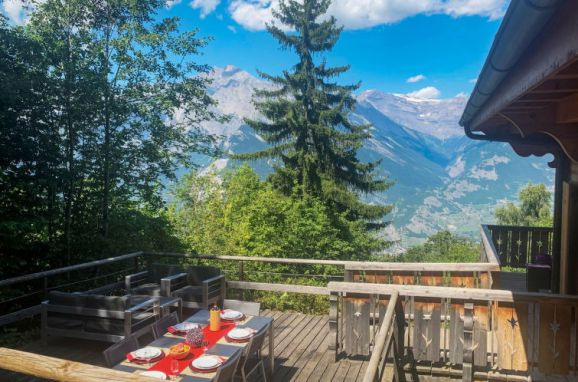 Outside Winter 35, Chalet Altamira, Nendaz, Wallis, Wallis, Switzerland