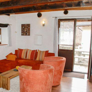 Inside Summer 2, Rustico Cristallo in Aquila, Tessin, Ticino, Switzerland