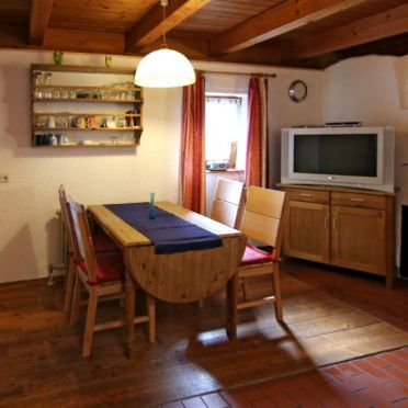 Inside Summer 4, Ferienhütte Backhäusle, Alpirsbach, Schwarzwald, Baden-Württemberg, Germany