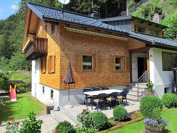 Chalet Josefine am Arlberg - Vorarlberg - Österreich