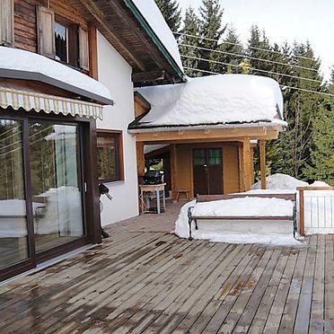 """Außen Winter 41, Chalet """"The Schatzie"""", Egg, Vorarlberg, Vorarlberg, Österreich"""