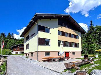 Ferienhaus Runnimoos am Arlberg - Vorarlberg - Österreich