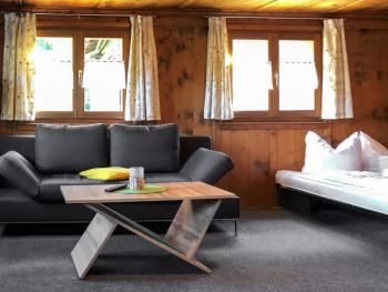 Chalet Mesa im Montafon - Vorarlberg - Austria