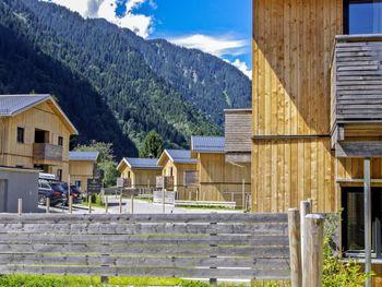 Chalet Montafonblick - Vorarlberg - Austria