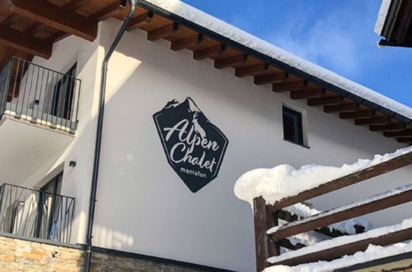 Outside Winter 20, Chalet Montafon in Gaschurn, Gaschurn, Montafon, Vorarlberg, Austria
