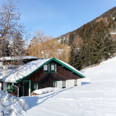 Outside Winter 28, Jagdhütte Biedenegg im Oberinntal, Fliess/Landeck/Tirol West, Oberinntal, Tyrol, Austria
