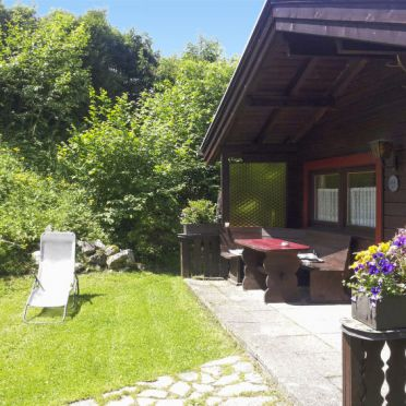 Inside Summer 2, Ferienhütte Franke in Garmisch-Partenkirchen, Garmisch-Partenkirchen, Oberbayern, Bavaria, Germany