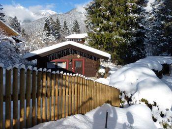 Ferienhütte Franke in Garmisch-Partenkirchen - Bayern - Deutschland