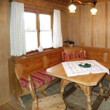 Innen Sommer 5, Ferienhütte Marianne in Oberbayern, Reit im Winkl, Oberbayern, Bayern, Deutschland
