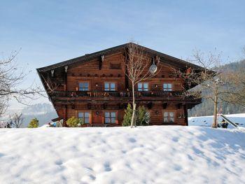 Ferienhütte Marianne in Oberbayern - Bayern - Deutschland