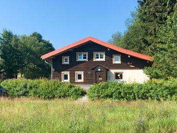 Ferienhütte Kaiserhäusl im Bayerischen Wald - Bayern - Deutschland