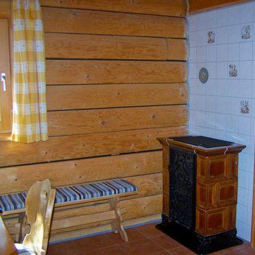 Inside Summer 5, Ferienhütte Schachtenbach im Bayerischen Wald, Bayerisch Eisenstein, Bayerischer Wald, Bavaria, Germany