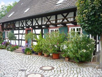 Haus Schwärzel im Schwarzwald - Baden-Württemberg - Deutschland