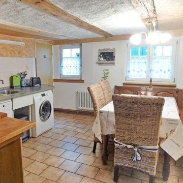 Innen Sommer 4, Haus Schwärzel im Schwarzwald, Ichenheim, Schwarzwald, Baden-Württemberg, Deutschland