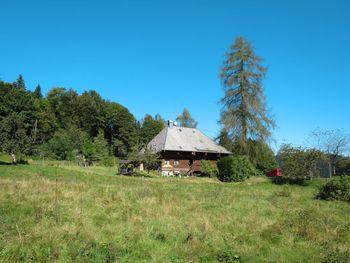 Schwarzwaldhütte Bistenhof - Baden-Württemberg - Deutschland