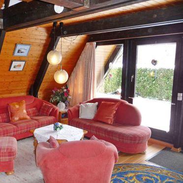 Inside Summer 2, Ferienhütte Tennenbronn im Schwarzwald, Tennenbronn, Schwarzwald, Baden-Württemberg, Germany