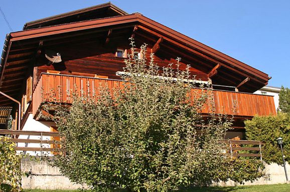 Außen Sommer 1 - Hauptbild, Familienchalet Ahornen, Grindelwald, Berner Oberland, Bern, Schweiz
