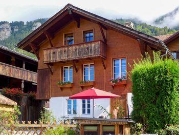 Ferienchalet Hüsli - Bern - Schweiz