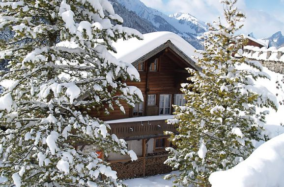 Outside Winter 27, Chalet Höfli, Jaun, Freiburg, Freiburg , Switzerland