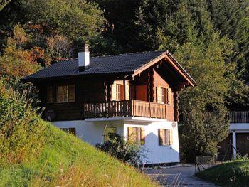 Chalet Mountain View - Freiburg - Schweiz