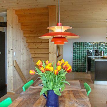 Inside Summer 3, Chalet Börtji, Furna, Prättigau/Landwassertal, Graubünden, Switzerland
