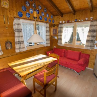 Innen Sommer 4, Chalet Höchi, Ebnat-Kappel, Ostschweiz, St. Gallen, Schweiz
