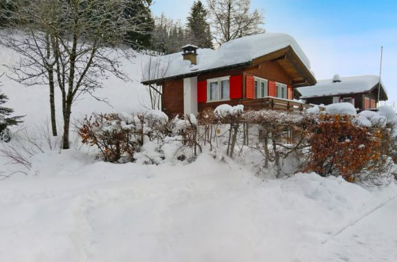 Outside Winter 24 - Main Image, Chalet Höchi, Ebnat-Kappel, Ostschweiz, St. Gallen, Switzerland