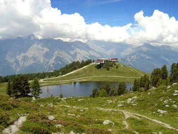 Chalet Ahnis im Wallis - Wallis - Schweiz