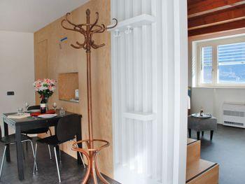 """Ferienhaus """"Casa Rossella"""" mit Seeblick - Tessin - Schweiz"""