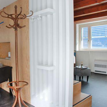 """Innen Sommer 3, Ferienhaus """"Casa Rossella"""" mit Seeblick, Minusio, Tessin, Tessin, Schweiz"""