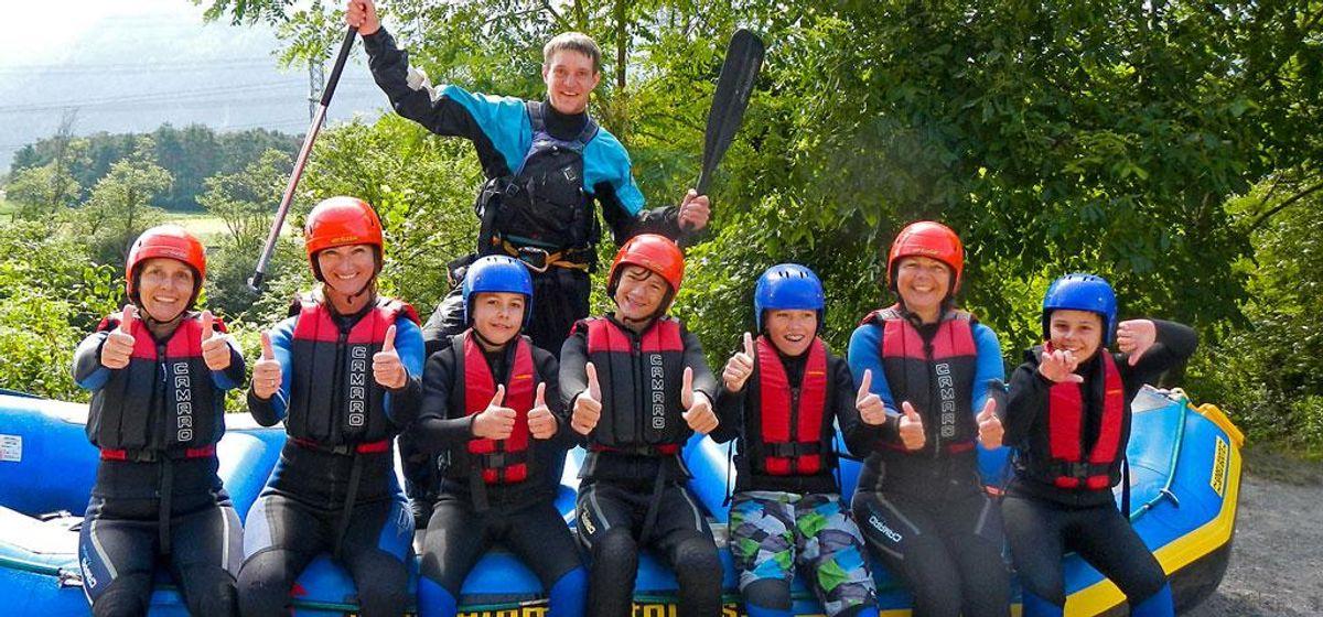 Fun und Action in den Sommerferien