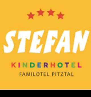 Hotel Stefan - Kinderhotel - Logo