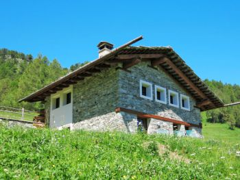 Chalet Casot Brusa - Italy