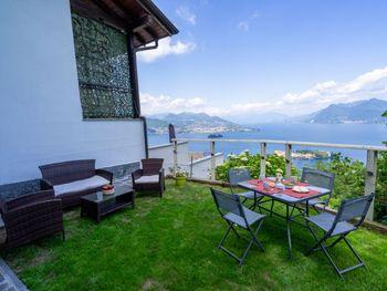 Chalet Ca' delle Isole - Piemont - Italien