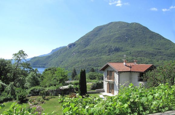 Innen Sommer 1 - Hauptbild, Rustico Iride, Mergozzo, Lago Maggiore, Piemont, Italien