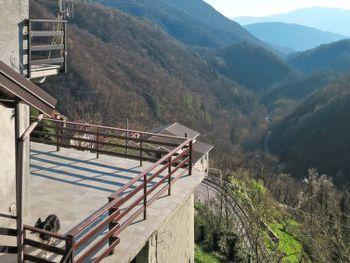 Rustico Ginevra - Piemont - Italien