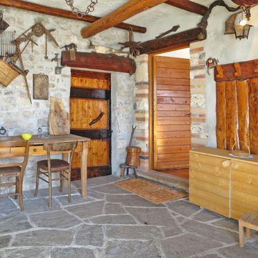 Inside Summer 2, Rustico Merlo, Porlezza, Luganer See, , Italy