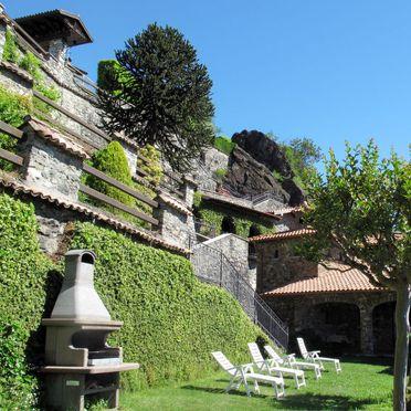 Outside Summer 4, Villa Bellavista, Dongo, Comer See, , Italy