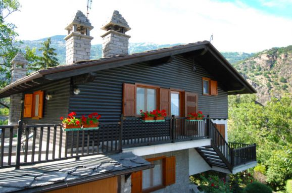 Outside Summer 1 - Main Image, Chalet Sanitate, Arvier, Aostatal, , Italy