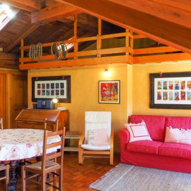 Inside Summer 4, Chalet chez Les Roset, Arvier, Aostatal, , Italy