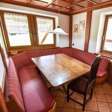 Inside Summer 4, Chalet Cesa Galaldriel, Canazei, Fassatal, Alto Adige, Italy