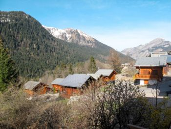 Chalet fer à Cheval - Auvergne-Rhône-Alpes - Frankreich