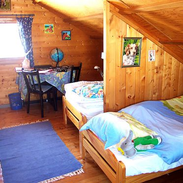 Inside Summer 4, Chalet Gerbepal, Gerbépal, Vogesen, Alsace, France
