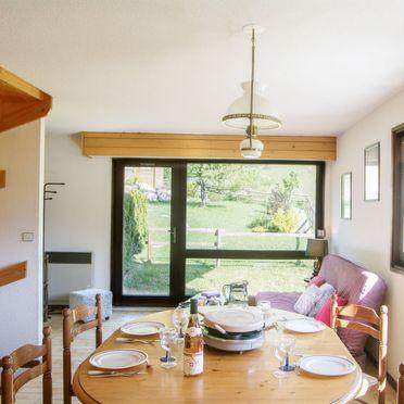 Inside Summer 5, Chalet les Pelarnys, Chamonix, Savoyen - Hochsavoyen, Auvergne-Rhône-Alpes, France