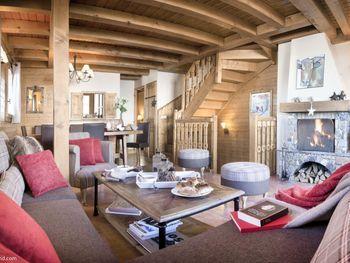 Chalet le Hameau de la Sapinière - Auvergne-Rhône-Alpes - Frankreich