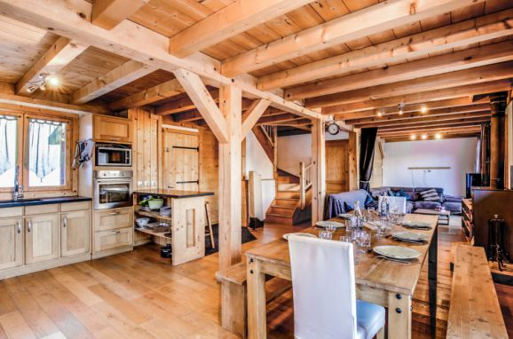 Inside Summer 1 - Main Image, Chalet Cosy 1, Saint Gervais, Savoyen - Hochsavoyen, Auvergne-Rhône-Alpes, France
