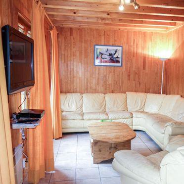 Inside Summer 2, Chalet Mendiaux, Saint Gervais, Savoyen - Hochsavoyen, Rhône-Alpes, France