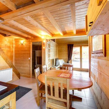 Inside Summer 1 - Main Image, Chalet cosy 1 et 2, Saint Gervais, Savoyen - Hochsavoyen, Rhône-Alpes, France