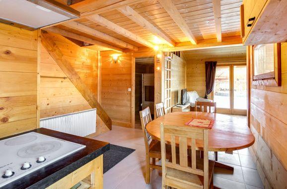 Inside Summer 1 - Main Image, Chalet cosy 2, Saint Gervais, Savoyen - Hochsavoyen, Auvergne-Rhône-Alpes, France